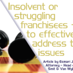 Struggling Franchisees