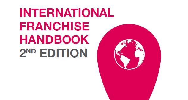International Franchise Handbook